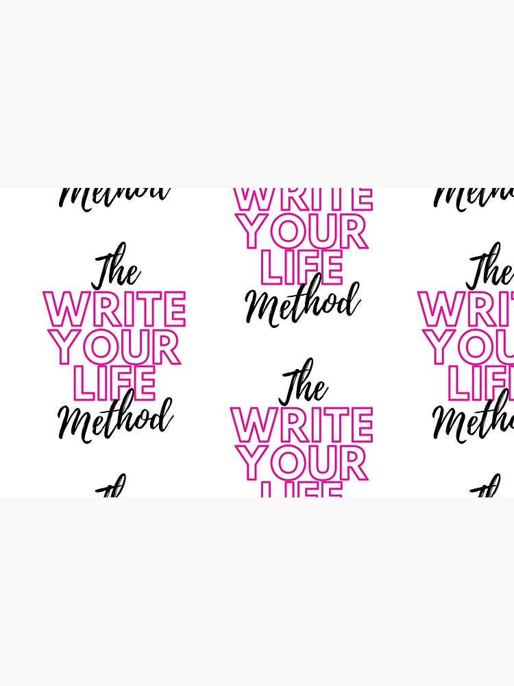 The Write Your Life Method by WTAcademy
