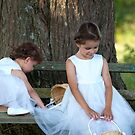 Narelle & Bryce Hill by rosina lamberti
