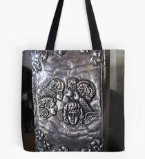 The Prayer Book Tote Bag