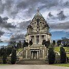 Ashton Memorial  by Irene  Burdell