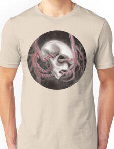 Skull Impression I Unisex T-Shirt