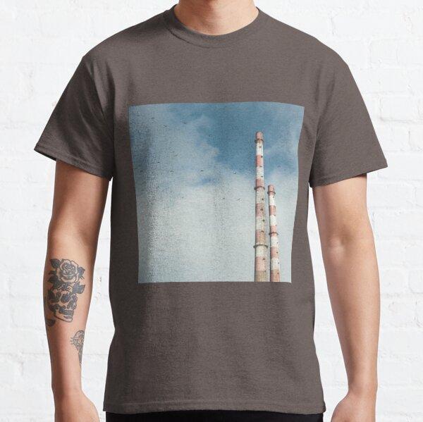 Pigeon House Classic T-Shirt