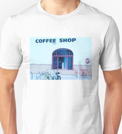 summer coffee T-Shirt
