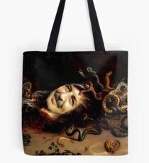Head Of SuddenJim Tote Bag