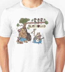 Bearhound Hunt Unisex T-Shirt