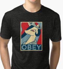 CELESTIA Tri-blend T-Shirt