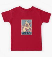 CHAOS Kids Tee