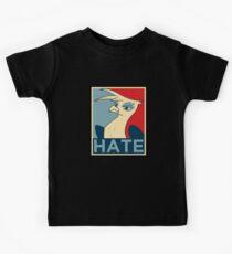 HATE Kids Tee