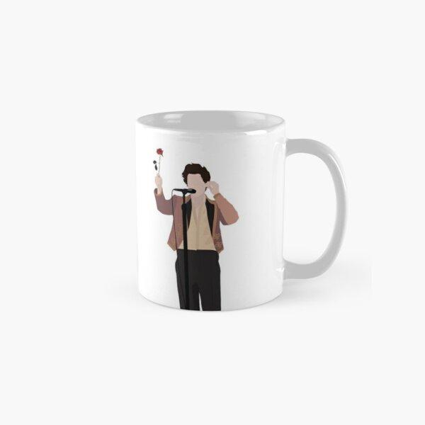 HARRY STYLES ROSE Classic Mug