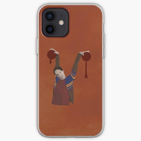 Vampire iPhone Soft Case