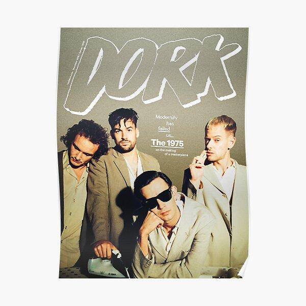 dork cover 1/9/7/5 Poster