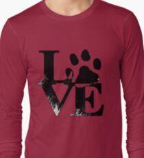 Love paw Long Sleeve T-Shirt