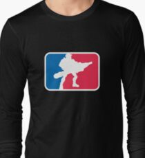 National Halo Association Long Sleeve T-Shirt