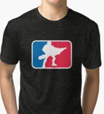 National Halo Association Tri-blend T-Shirt