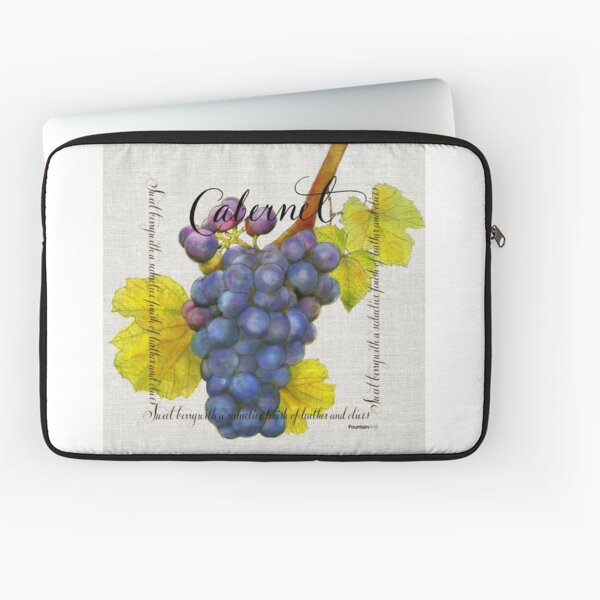 CAB Laptop Sleeve