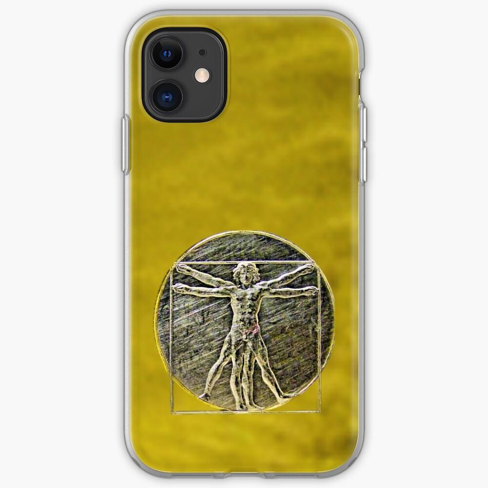 IVitruvian iPhone Case & Cover