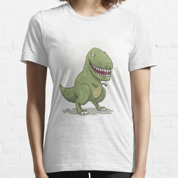 Dinosaur T Rex Essential T-Shirt