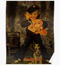 Cracker Jacks Poster