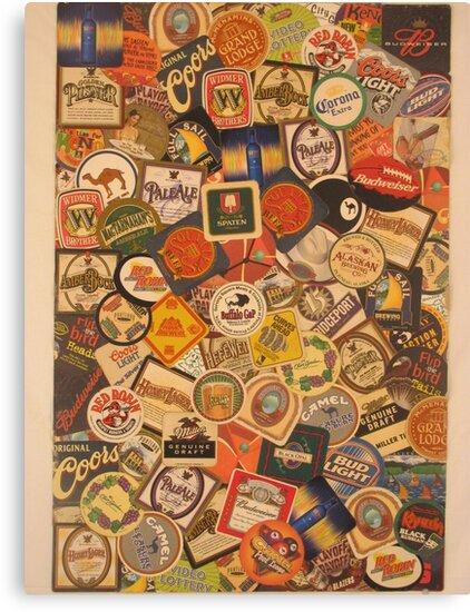 Beer Rest by Steve Nielsen