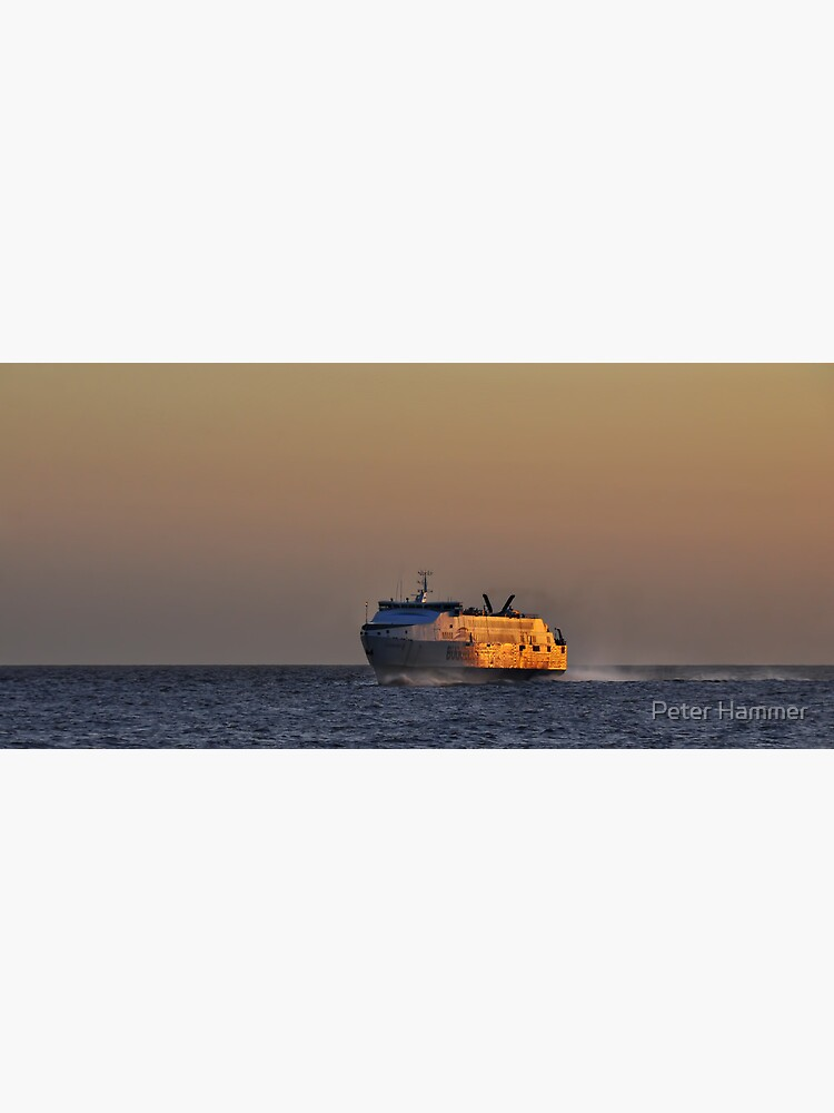 Ferry by PeterH