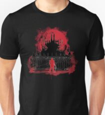 What a Horrible Night to Have a Curse Unisex T-Shirt