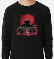 What a Horrible Night to Have a Curse Lightweight Sweatshirt