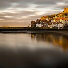 Whitby: A Small Drinking Town With A Big Fishing Problem by sammythor