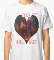 The Big Sleep..tee Classic T-Shirt