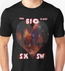 The Big Sleep..tee T-Shirt