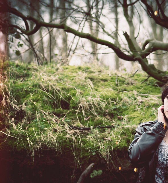 Amy-le by cavan michaelides