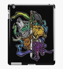 Heir to the Throne iPad Case/Skin