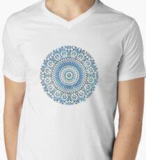 voice Men's V-Neck T-Shirt