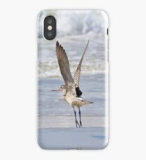 Godwit iPhone Case/Skin