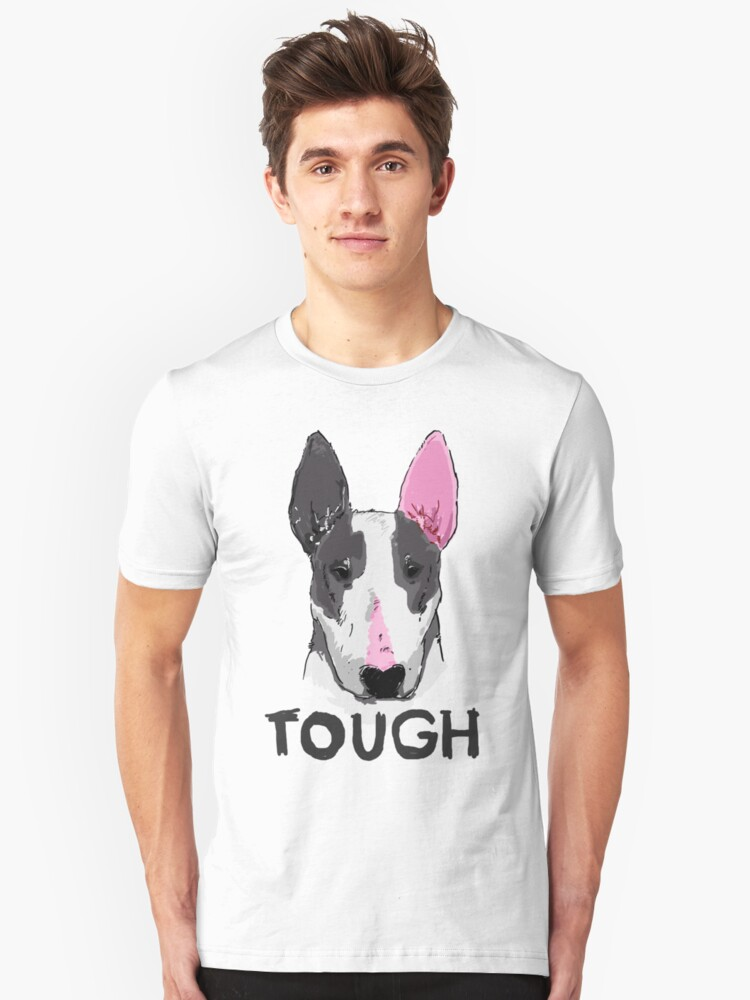 TOUGH by topitup