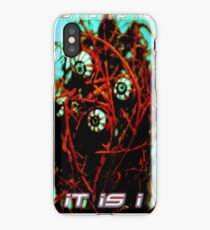 Videogame Monster iPhone Case