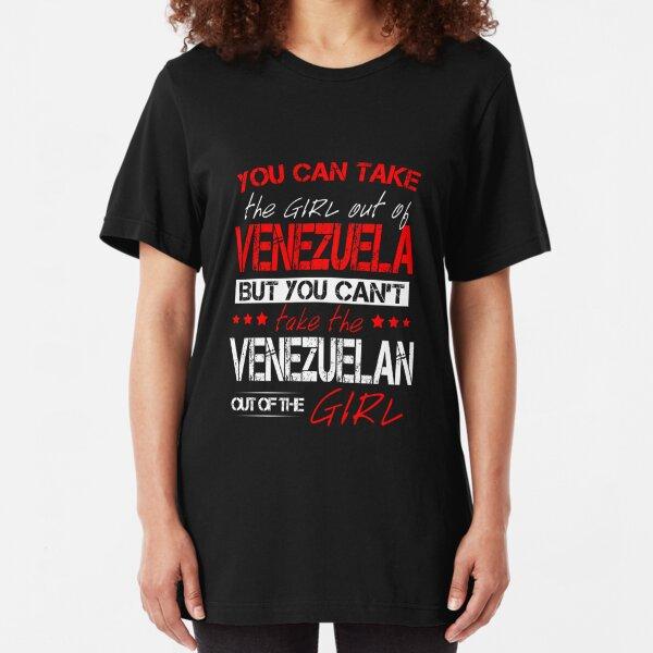 Colored Venezuela Map Sleeveless Tank Tops T-Shirts Fit Mens