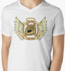 Lord Helix Men's V-Neck T-Shirt