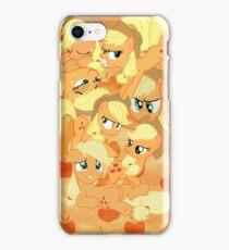 Applejacked iPhone Case iPhone Case/Skin