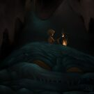 In search of the Mountain King by SLY1