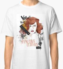 Vivienne Westwood Fashion Quote  Classic T-Shirt