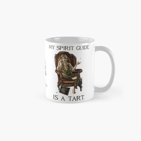 My Spirit Guide is a Tart Classic Mug