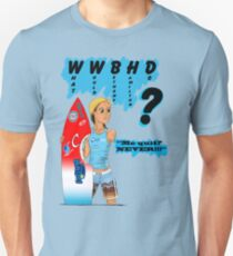What Would Bethany Hamilton Do? T-Shirt