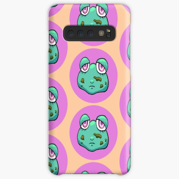 Frog Friends -- Sticker Set (1 of 4) Samsung Galaxy Snap Case