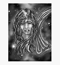 """""""Celestial Sly: A Wish"""" Photographic Print"""