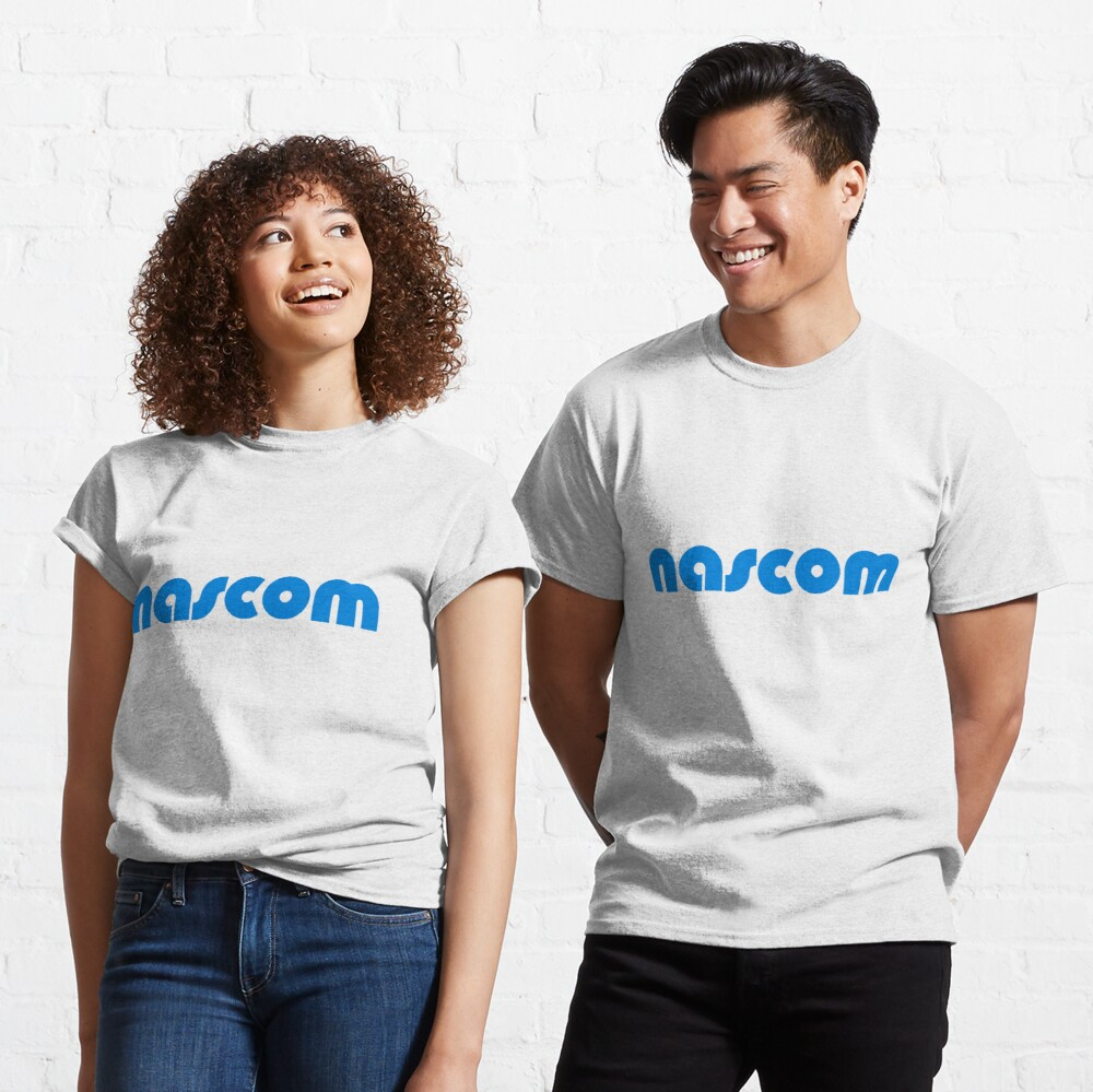 Nasco Microcomputers Classic T-Shirt