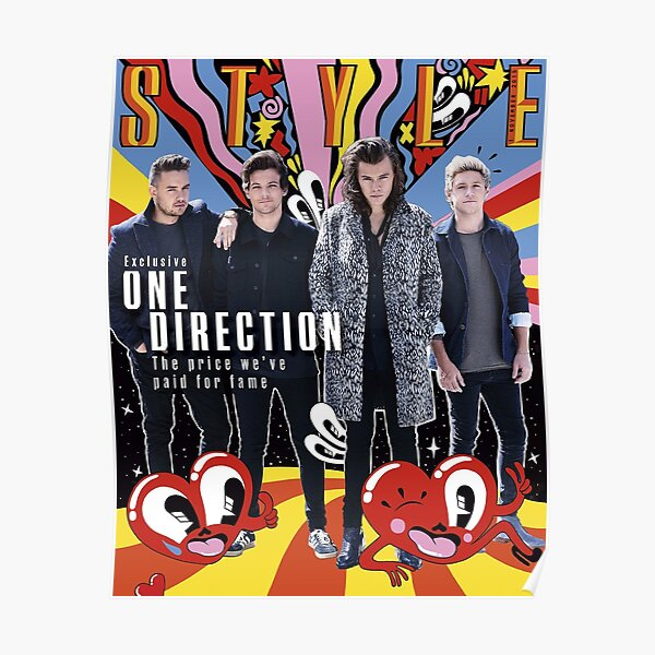 direction style Poster