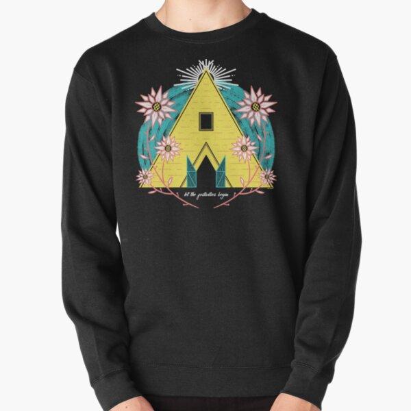 Festivities Pullover Sweatshirt
