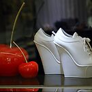 SHOES by cs-cookie