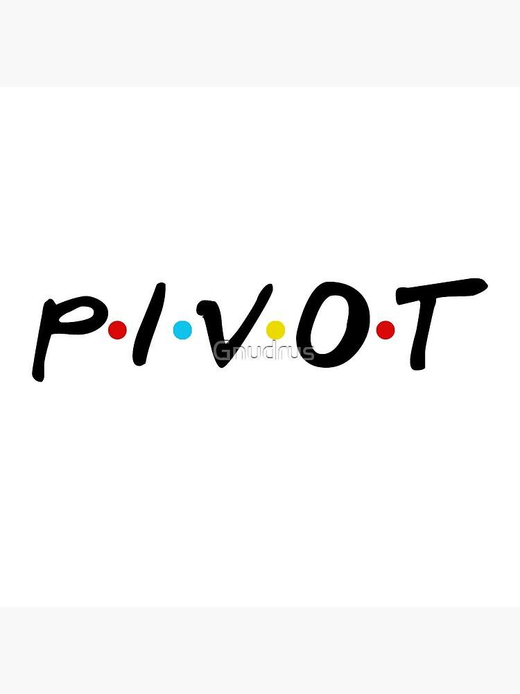 Pivot by Gnudrus