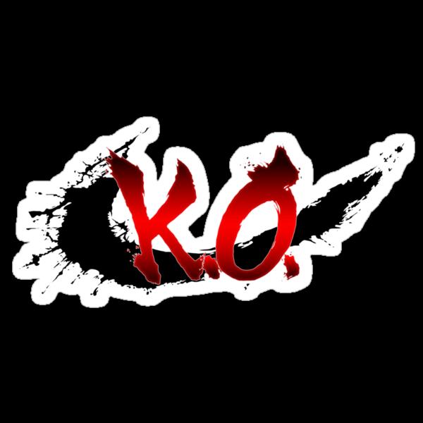 streetfighter logo